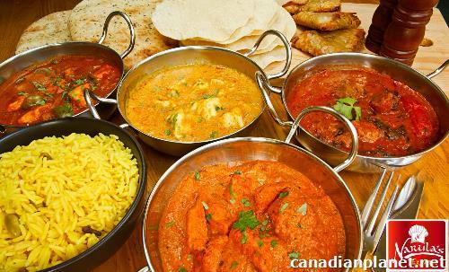 Indian Food Tiffin Service Hamilton