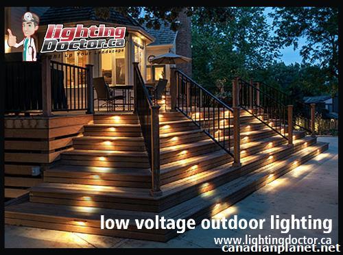 affordable cost low voltage outdoor lighting by lighting. Black Bedroom Furniture Sets. Home Design Ideas