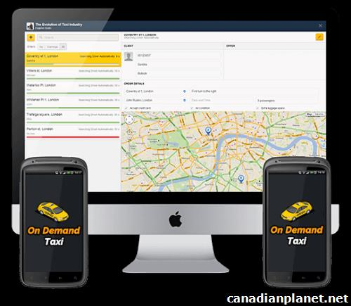 Taxi dispatch software reviews